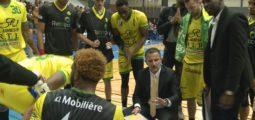 BBC Monthey: une défaite face à Fribourg et des enseignements