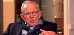 HUMAIN PASSIONNÉMENT reçoit Jean-Michel Cereda