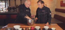 COMME UN CHEF au Tea room Coddeville à Martigny