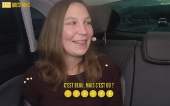 TAXI QUESTIONS – Course 45 avec Laetitia Console de Troistorrents