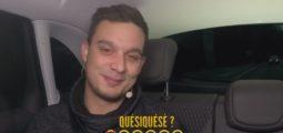 TAXI QUESTIONS – Course 52 avec Gaël Grange de Vionnaz