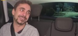 TAXI QUESTIONS – Course 61 avec Clément Di Sessa de Glion