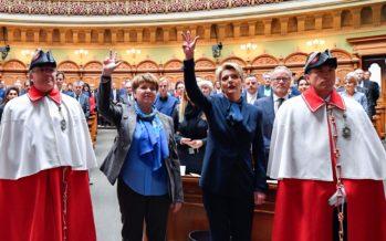 Dans une semaine, le Valais fera honneur à la conseillère fédérale Viola Amherd, de Saint-Maurice à Brigue, en passant par Sion
