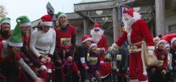 Spécial course Titzé de Noël