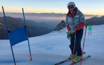 Ski alpin: Daniel Yule aux portes du top 3