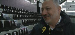 Hockey sur glace/Finale HC Sierre vs. HCV Martigny: «Il y a plus de rivalité dans les gradins que sur la glace…» selon Alain Darbellay