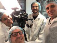 Le Valais pionnier dans les biotechnologies: zoom sur le Swiss Biotech Center à Monthey au cœur de la «Health Valley»