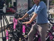 ÉCO-LOGIQUE –  Promotion de la santé et de la mobilité douce: nos PME s'engagent (notamment) pour le vélo