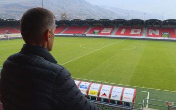FC Sion, un club valaisan aux douze nationalités