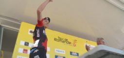 Cyclisme: Kilian Frankiny quitte BMC et rejoint Steve Morabito et Sébastien Reichenbach à la Groupama FDJ