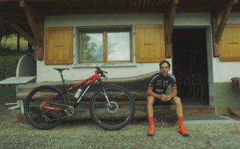 Hors Cadre: avec le spécialiste de VTT Arnaud Rapillard