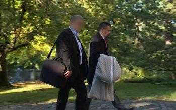 Swissmedic requiert 18 mois de prison avec sursis pour les deux responsables d'Alkopharma qui ont falsifié les dates de péremption d'anticancéreux