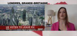 «Au bout du web»: l'actualité commentée depuis Londres par Elise Bétrisey