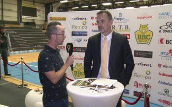 BBC Monthey-Chablais perd contre Union Neuchâtel Basket: 61 à 68