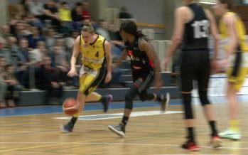 Basketball: pas de finale pour les clubs valaisans