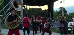 «Brass & Percussion Meeting», première édition du BPM Festival