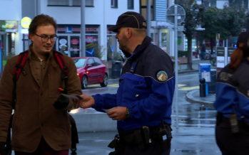 Cambriolages: la police en pleine campagne de prévention nationale