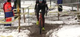 Cyclocross: retour en images sur les courses U19 et U23 des championnats de Suisse à Bramois