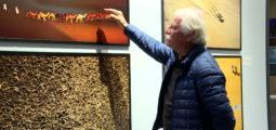 La Fondation Opale expose Yann Arthus-Bertrand: «J'ai envie de convaincre qu'il faut changer de vie!», dit le photographe