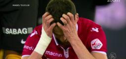 La terrible semaine du FC Sion