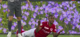 Thoune – FC Sion: Le FC Sion a perdu pour la quatrième fois en championnat