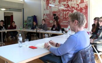 Femmes en politique : l'office cantonal de l'égalité met sur pied une formation en communication