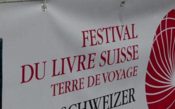 Le Festival du Livre suisse s'est achevé sur un succès à la Médiathèque Valais à Sion