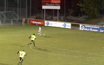 Football: victoire du FC Savièse, 3 à 1, face au FC Grimisuat en huitièmes de finale de la Coupe valaisanne
