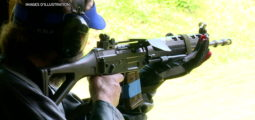 Loi sur les armes: ils diront «non» le 19 mai. Le comité référendaire valaisan présente ses arguments