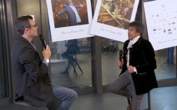 Laurent Voulzy avec les choristes de Tous en Chœur à Montreux: «On est porté par cette vague de plus de 200 choristes…»