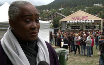Sublime Festival: «J'ai une tendresse particulière pour mon public suisse», avoue Barbara Hendricks