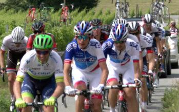 C'est officiel! Les Mondiaux de cyclisme sur route 2020 auront lieu à Aigle et Martigny