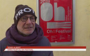 Oh! Festival: une 3e édition itinérante qui séduit le public et les professionnels