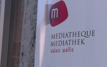 «Ramène ta science!»: pour la première fois, le Valais s'est associé au Samedi des bibliothèques organisé en Suisse romande