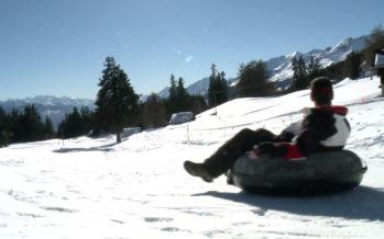 Pour célébrer la glisse, Crans-Montana organise une Snow Party au lendemain des vacances scolaires