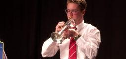 Un haut-valaisan remporte le championnat valaisan des solistes juniors: une première