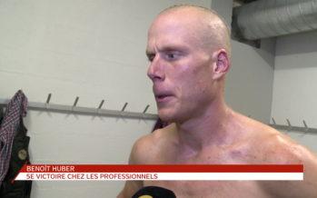 Kickboxing, boxe et sports de combats à la Salle du Midi de Martigny