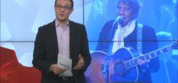 Musique: Laurent Voulzy et le pouvoir des chœurs