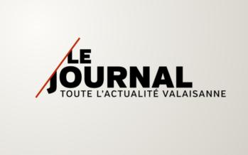 LE JOURNAL du 30.10.2018