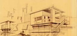 Jean Suter: une promenade architecturale en Valais