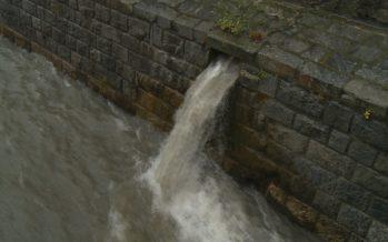Météo: les précipitations vont augmenter en Valais en fin d'après-midi et dans le courant de la nuit