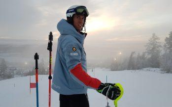 Ski alpin: Ramon Zen… Master