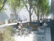 L'avenue du Midi transformée en zone de rencontre: Sion poursuit sa politique d'embellissement de l'espace urbain