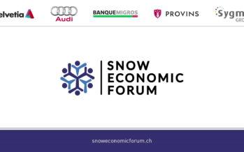 Les sports de neige et la jeunesse: 3e Snow Economic Forum