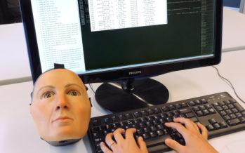 Intelligence artificielle: le Valais lance un Master intégré en entreprise, avec un enseignement dispensé par l'Idiap et UniDistance