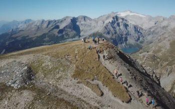 Trail des Patrouilleurs: des conditions de rêve pour la 5e édition à Crans-Montana