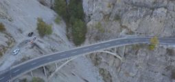 Mobilité et technique: des drones pour inspecter ponts et ouvrages d'art