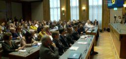 Assemblée constituante: les 130 élus ont été assermentés; ils ont quatre ans pour réécrire la Constitution valaisanne