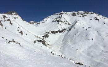 Crans-Montana: la Police cantonale a terminé ses investigations sur les lieux de l'avalanche
