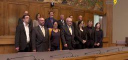 Constituante: ce 17 décembre 2018 entrera dans les livres d'histoire du Valais
